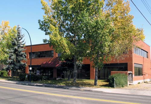 2028 rue 10th Nord-Ouest, Calgary, Alberta