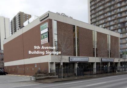 1000 avenue 9th Sud-Ouest, Calgary, Alberta