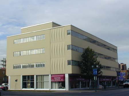 1711 4th Street SW, Calgary, Alberta
