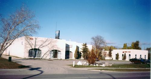 1833 boulevard Inkster, Winnipeg, Manitoba