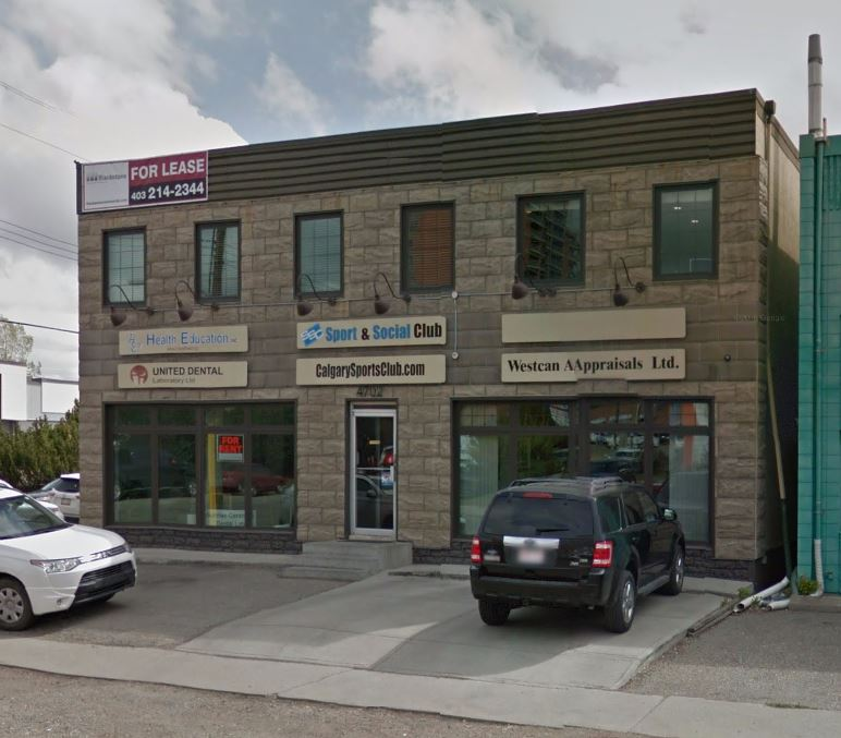 4702 1st Street SW, Calgary, Alberta