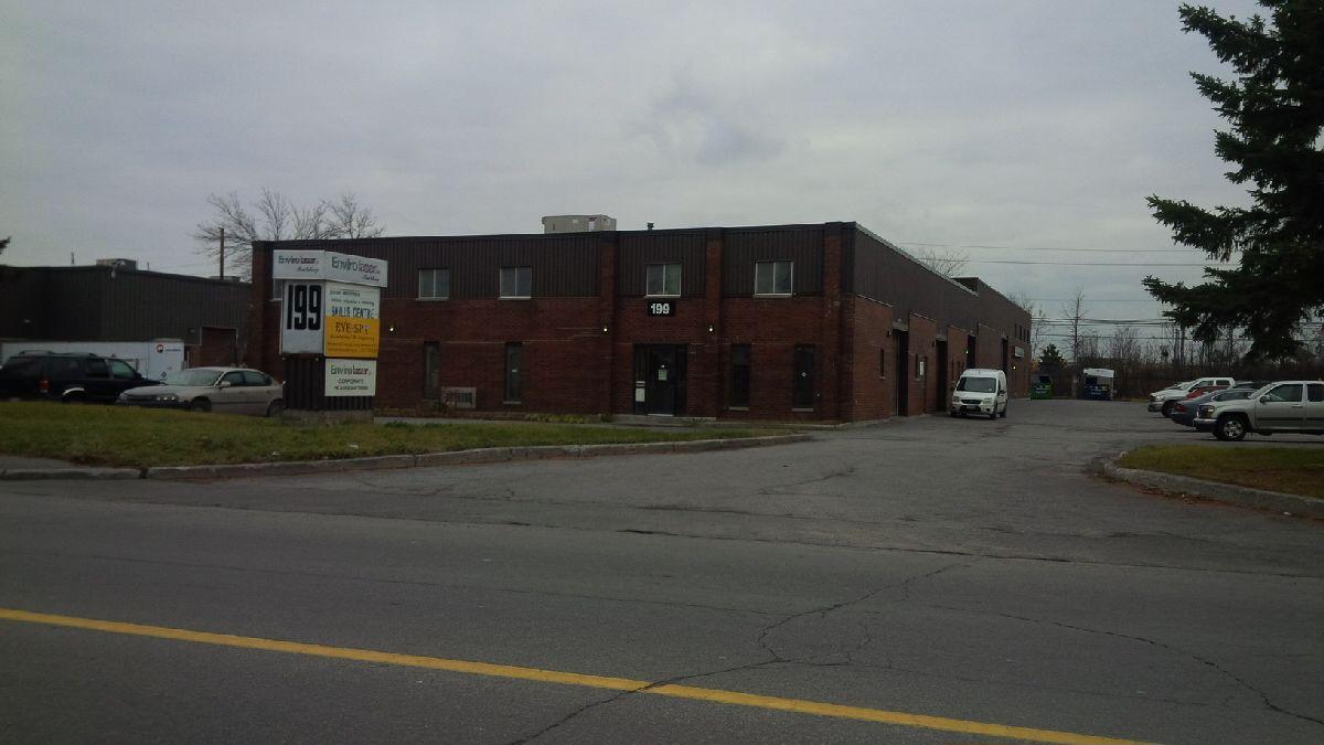 199 Colonnade Road, Nepean, Ontario