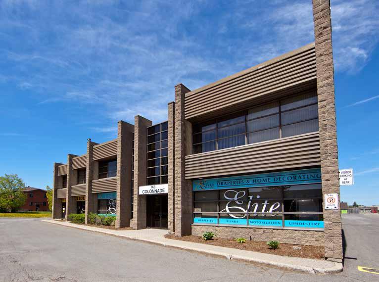 148 Colonnade Road, Nepean, Ontario