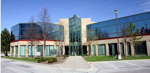 115 Matheson Boulevard West, Mississauga, Ontario