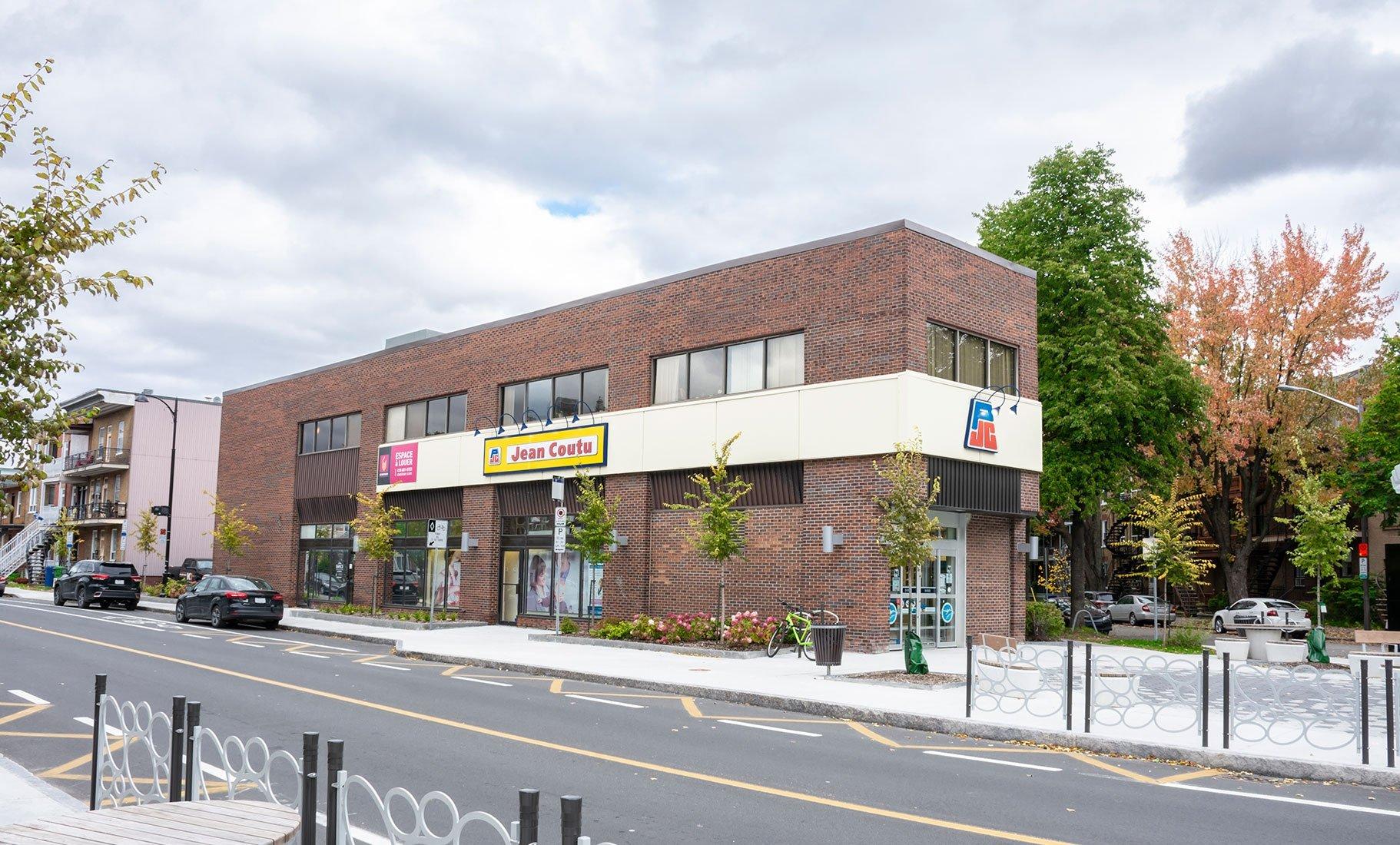 320 de la Canardière Road, Quebec City, Québec