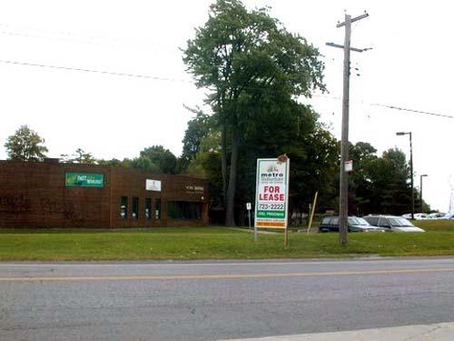 2081 chemin Merivale, Nepean, Ontario