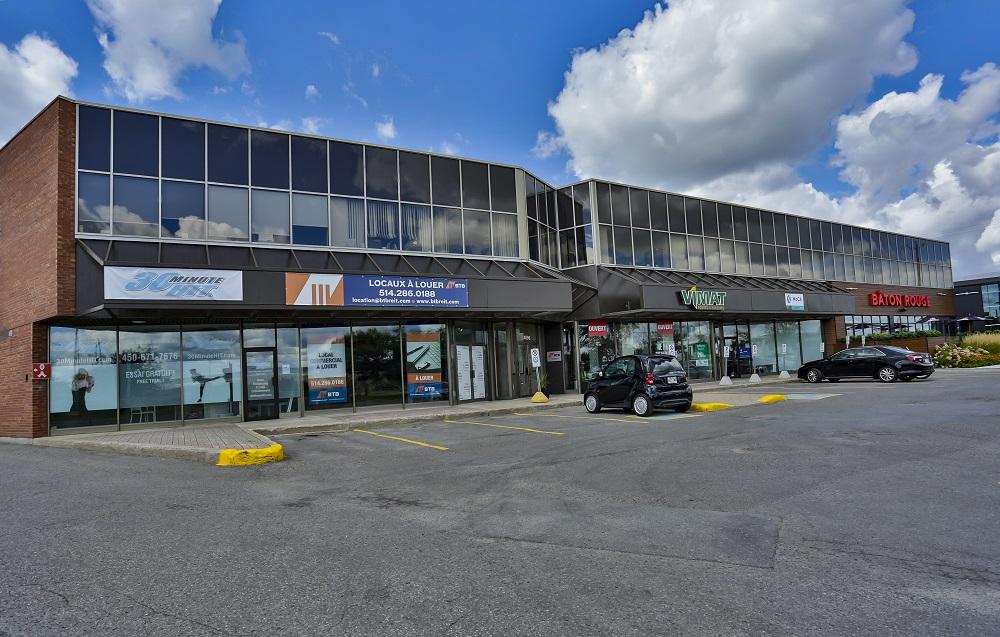 4890-4898 Taschereau Boulevard