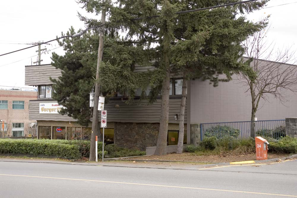 2800 Douglas Road, Burnaby, British Columbia
