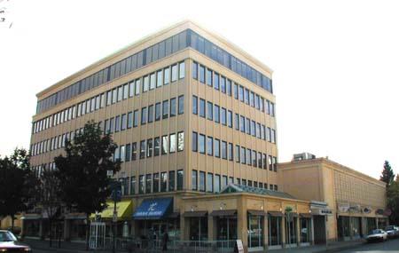501 18th Avenue SW, Calgary, Alberta