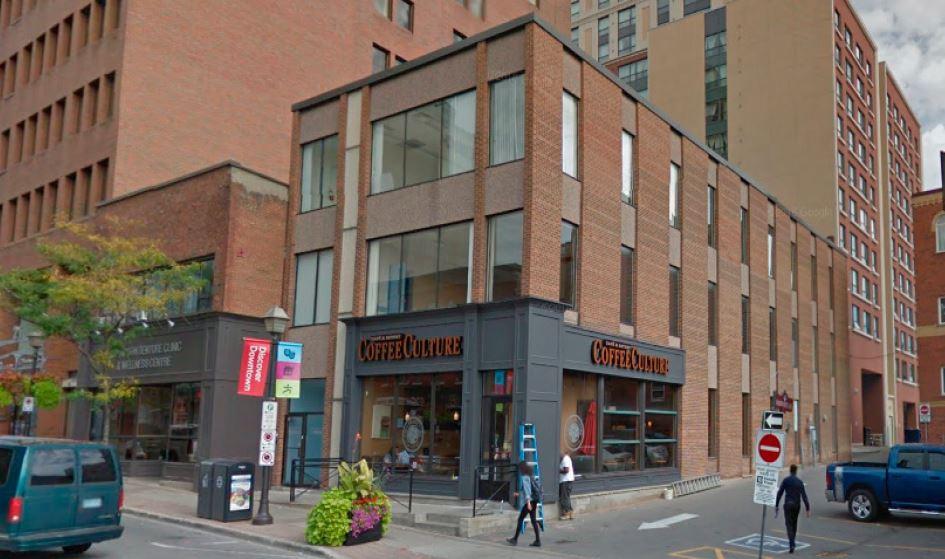 9-11 Queen Street East, Brampton, Ontario