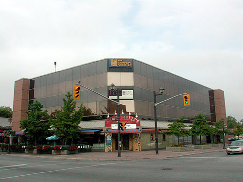 50 Queen Street West, Brampton, Ontario