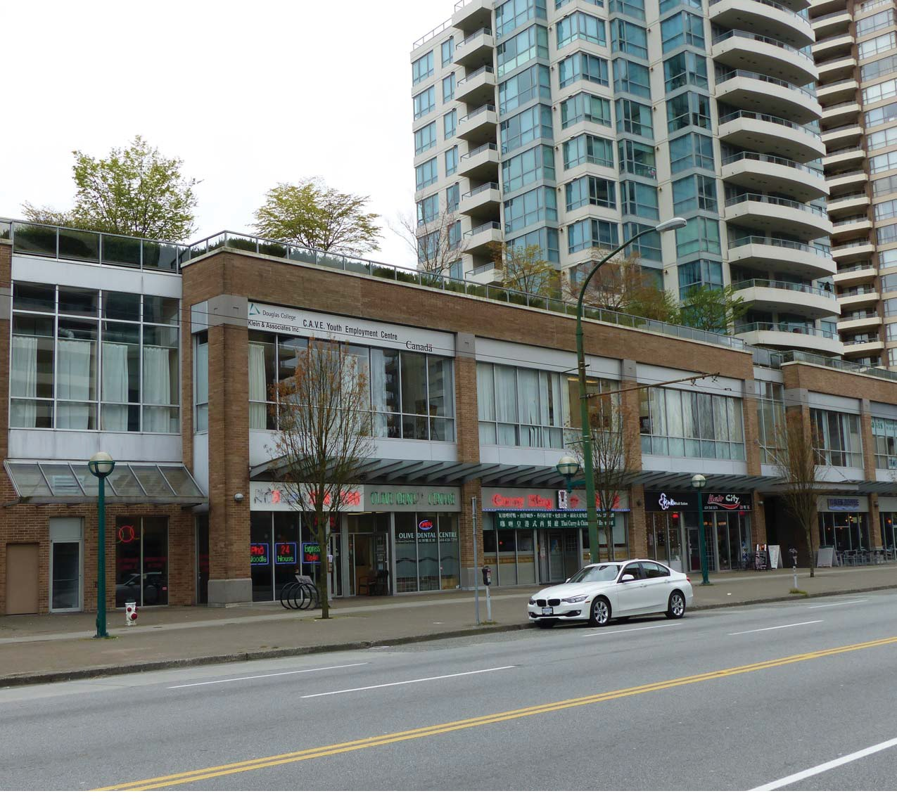 4250 Kingsway Avenue, Burnaby, British Columbia