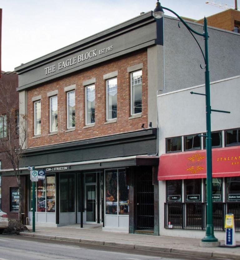 1209 1st Street SW, Calgary, Alberta