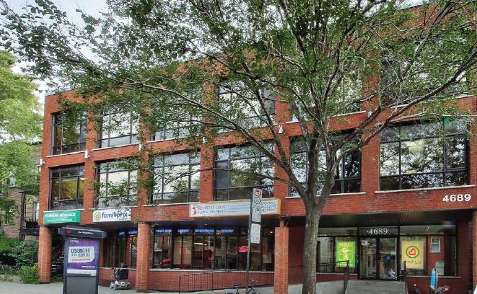 4689 Papineau Avenue, Montreal, Québec