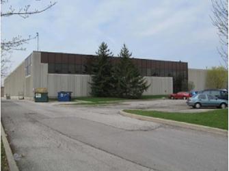 8 Edvac Drive, Brampton, Ontario