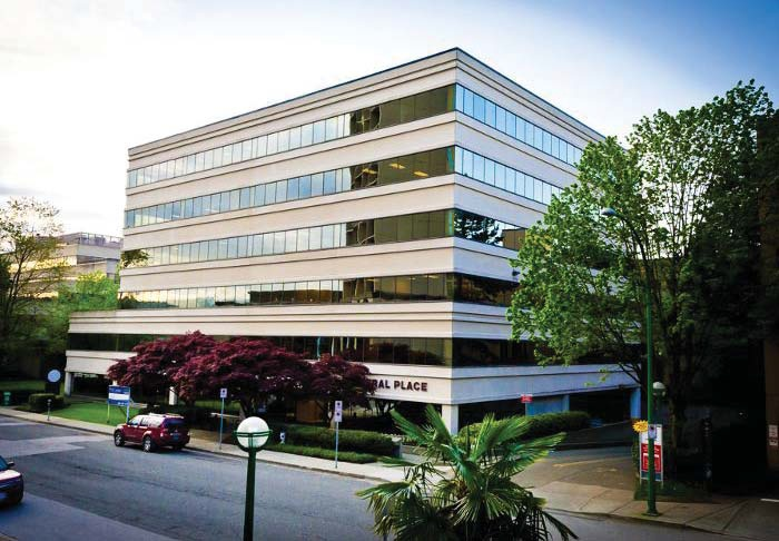 4370 Dominion Street, Burnaby, British Columbia