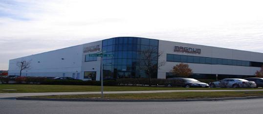 200 First Gulf Boulevard, Brampton, Ontario