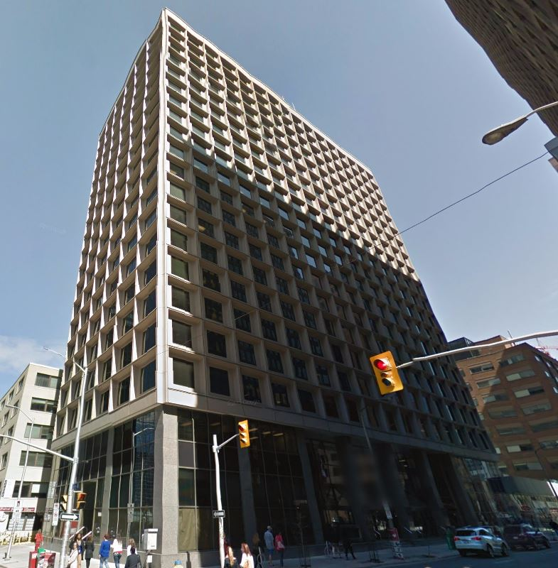 275 Slater Street, Ottawa, Ontario