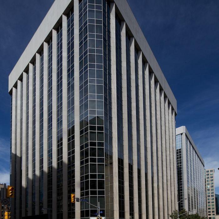 99 rue Bank, Ottawa, Ontario