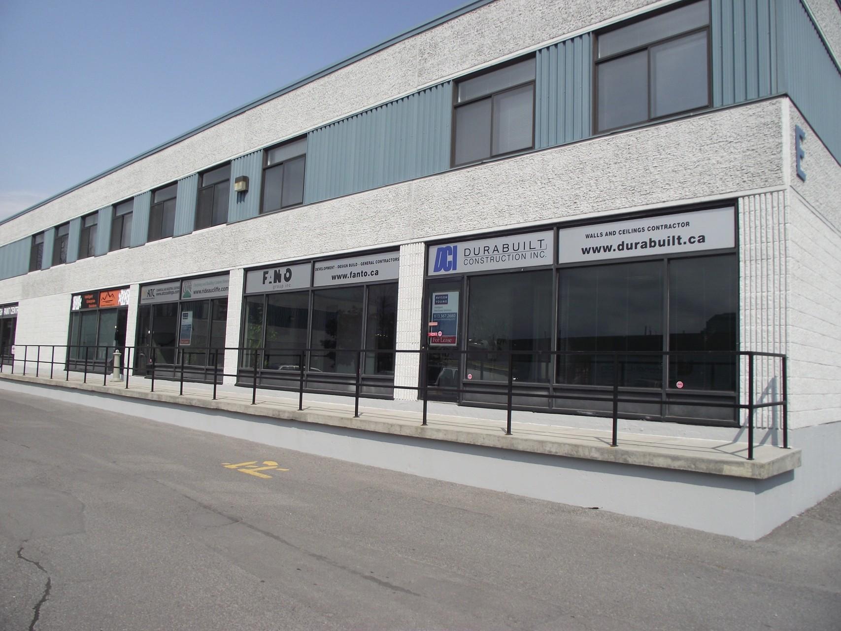 2212-2218 Gladwin Crescent, Ottawa, Ontario