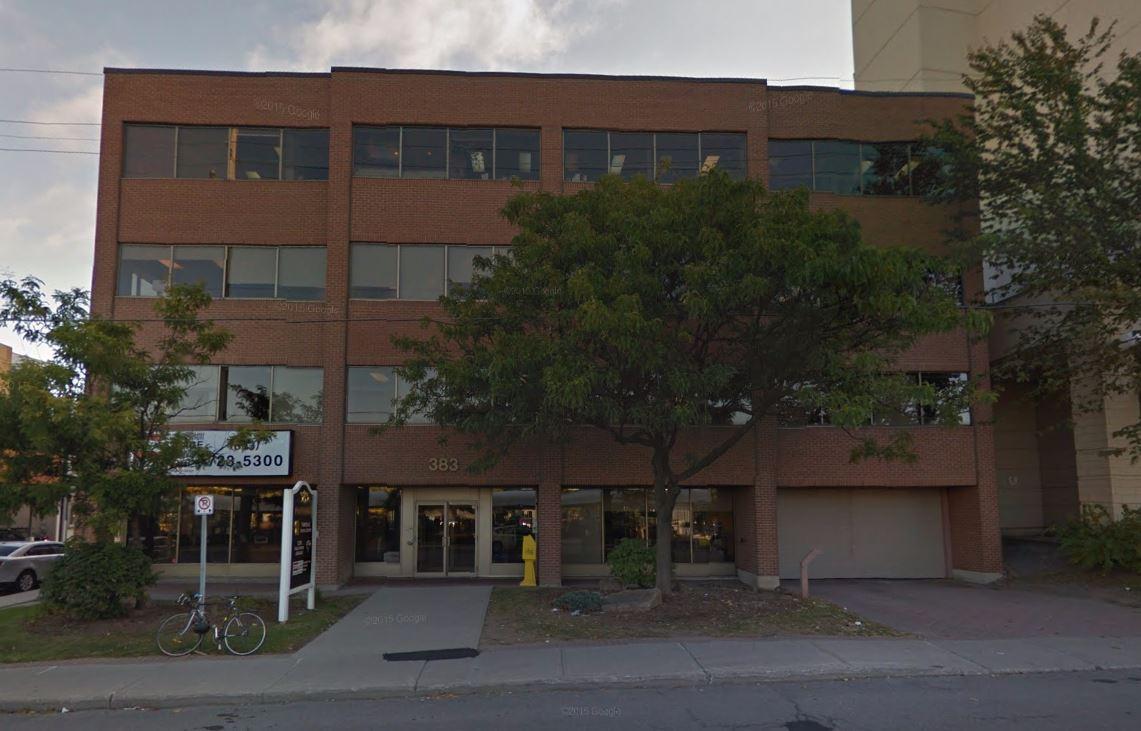 383 Parkdale Avenue, Ottawa, Ontario