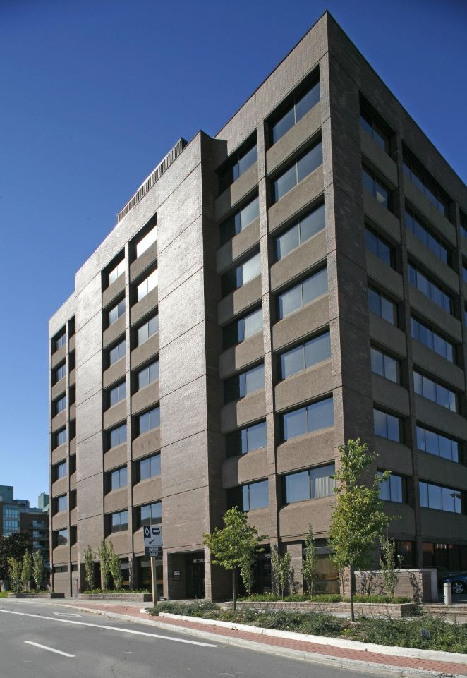 265 avenue Carling, Ottawa, Ontario