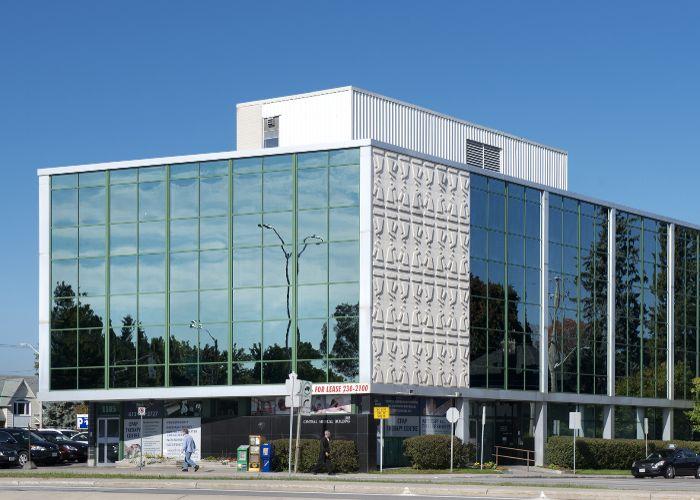 1105 avenue Carling, Ottawa, Ontario