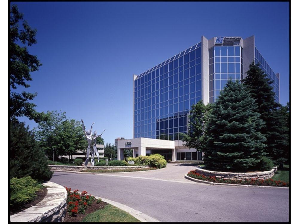 1525 avenue Carling, Ottawa, Ontario