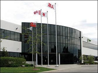 3450 Harvester Road, Burlington, Ontario