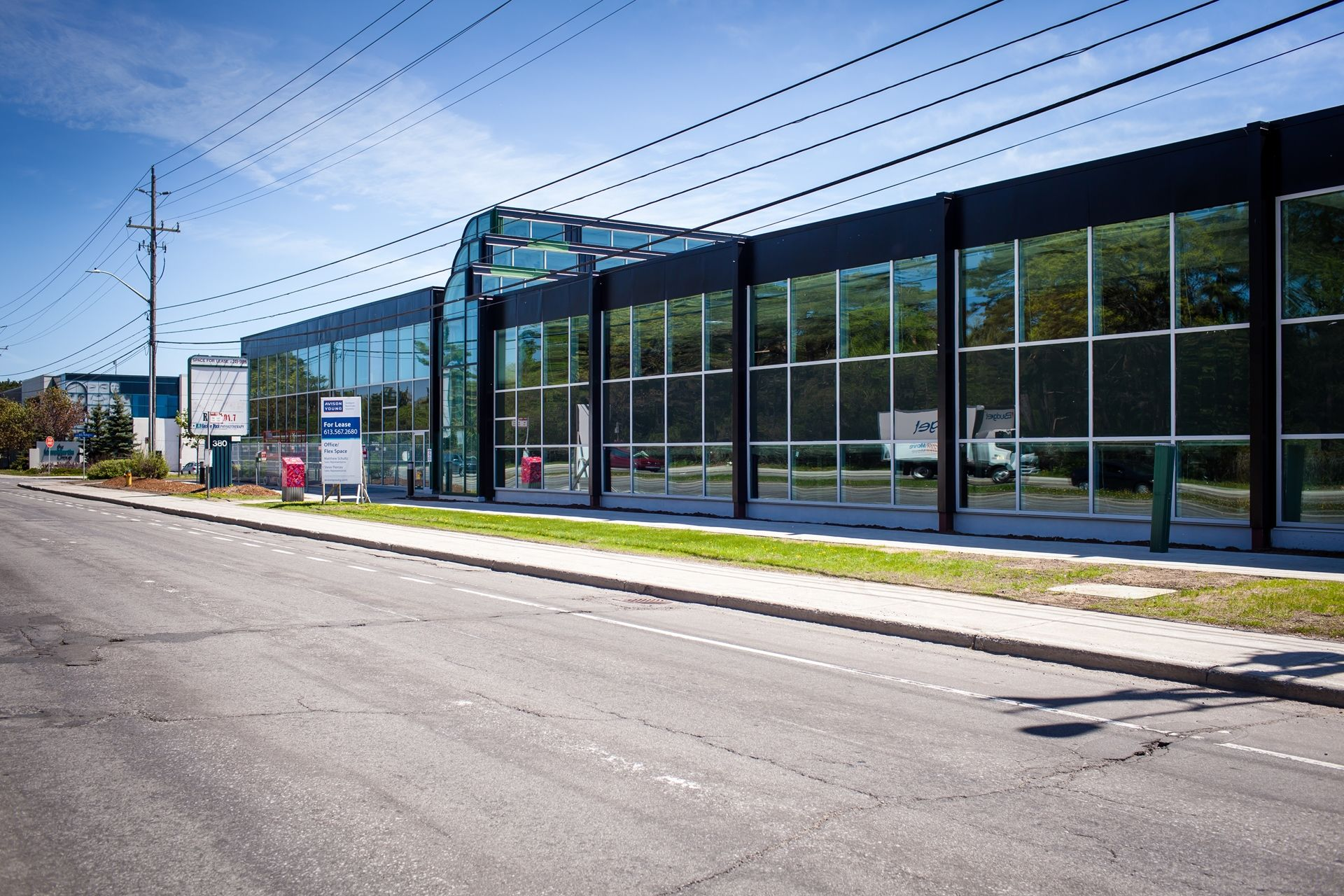 380 Hunt Club Road, Ottawa, Ontario
