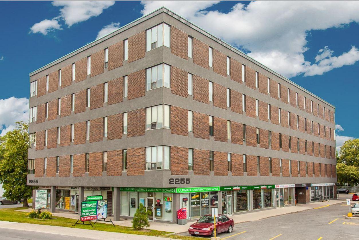 2255 avenue Carling, Ottawa, Ontario