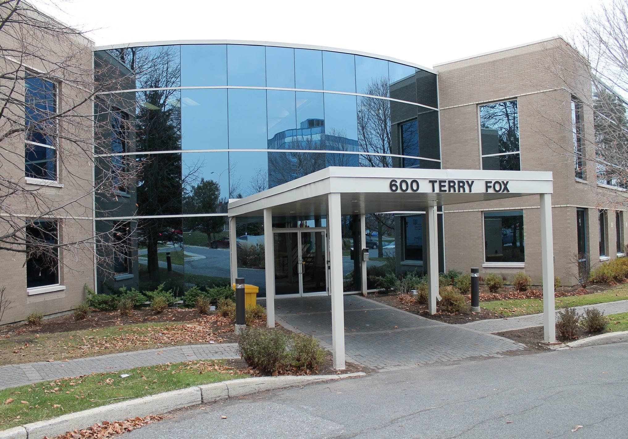 600 allée Terry Fox, Kanata, Ontario