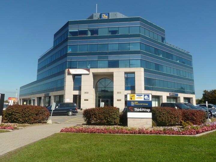303 allée Moodie, Nepean, Ontario
