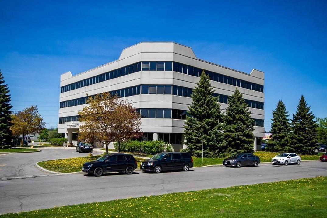 1 Centrepointe Drive, Nepean, Ontario