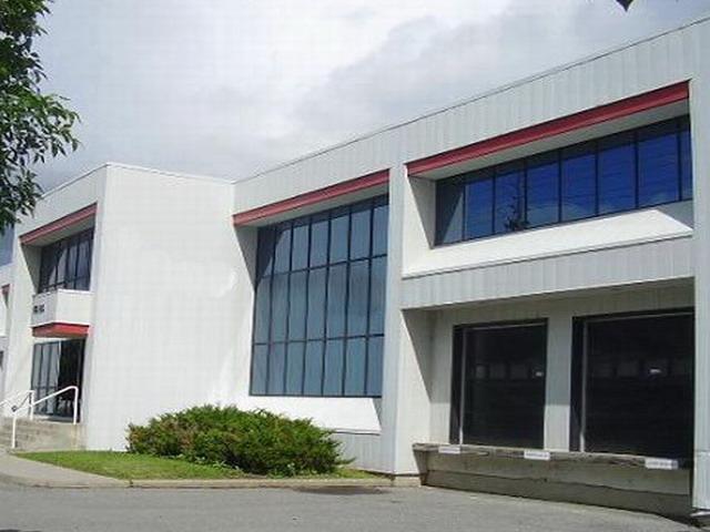 475-485 Industrial Avenue, Ottawa, Ontario