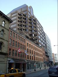 1701 Hollis Street, Halifax, Nova Scotia