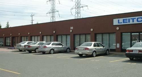 30-40 Colonnade Road, Nepean, Ontario
