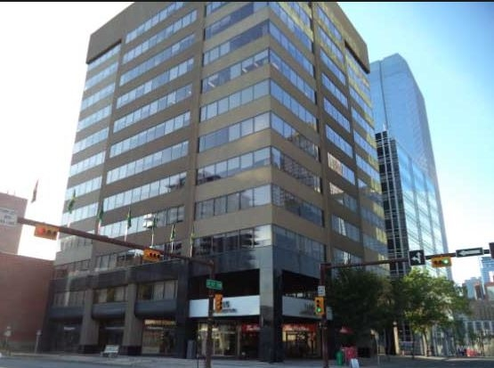 1015 4th Street SW, Calgary, Alberta