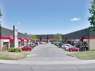 2620-2650 chemin Lancaster, Ottawa, Ontario
