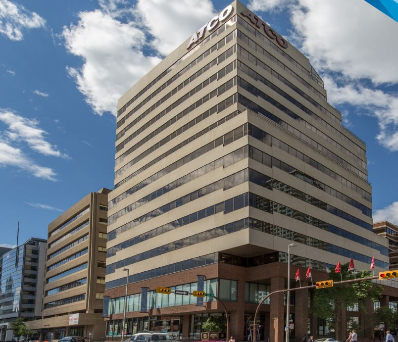 909 avenue 11th Sud-Ouest, Calgary, Alberta