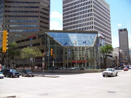 200 Portage Avenue, Winnipeg, Manitoba