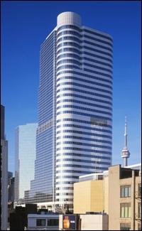 250 Yonge Street, Toronto, Ontario