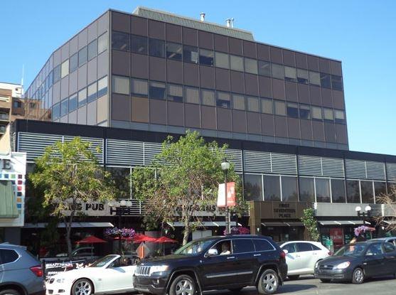 1322-1324 17th Avenue SW, Calgary, Alberta