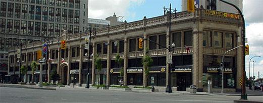 233 Portage Avenue, Winnipeg, Manitoba