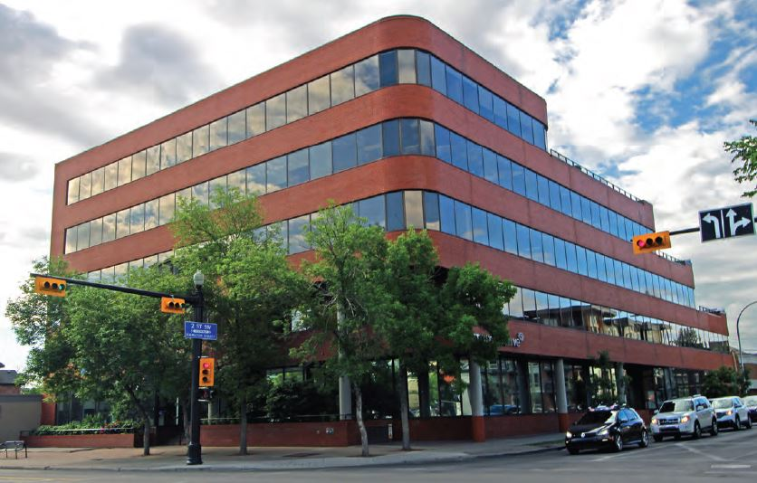 255 avenue 17th Sud-Ouest, Calgary, Alberta