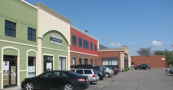 274 Mackenzie Avenue, Ajax, Ontario
