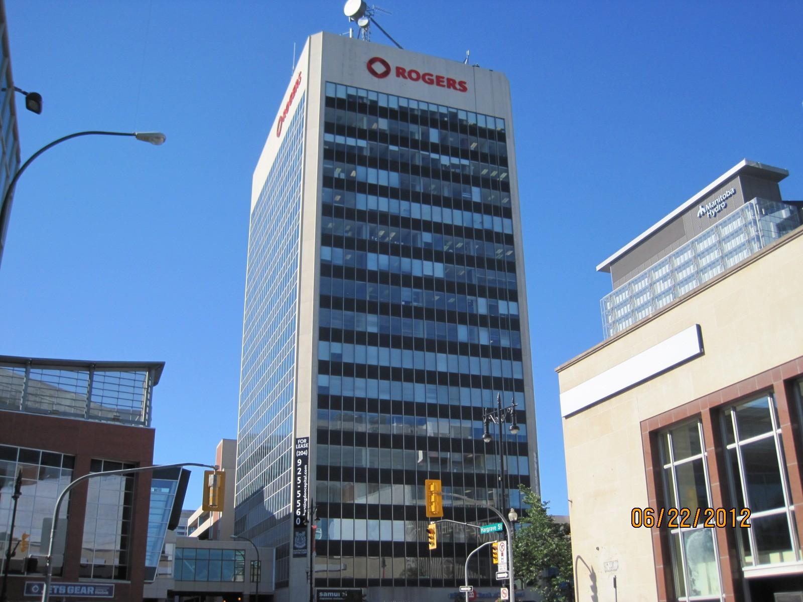 330-340 Portage Avenue, Winnipeg, Manitoba