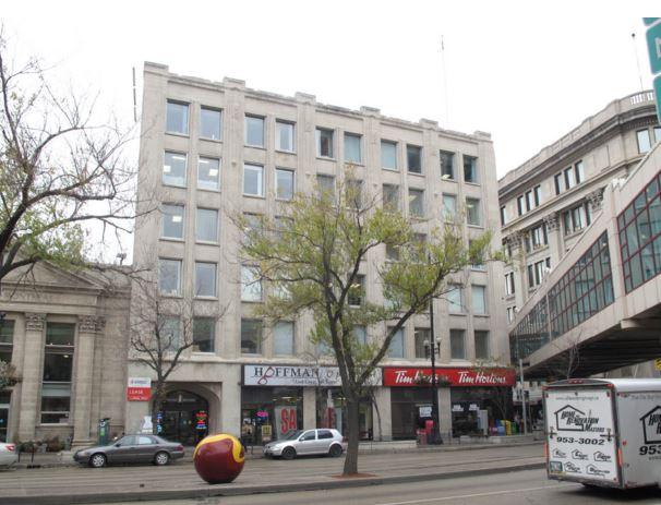 428 Portage Avenue, Winnipeg, Manitoba
