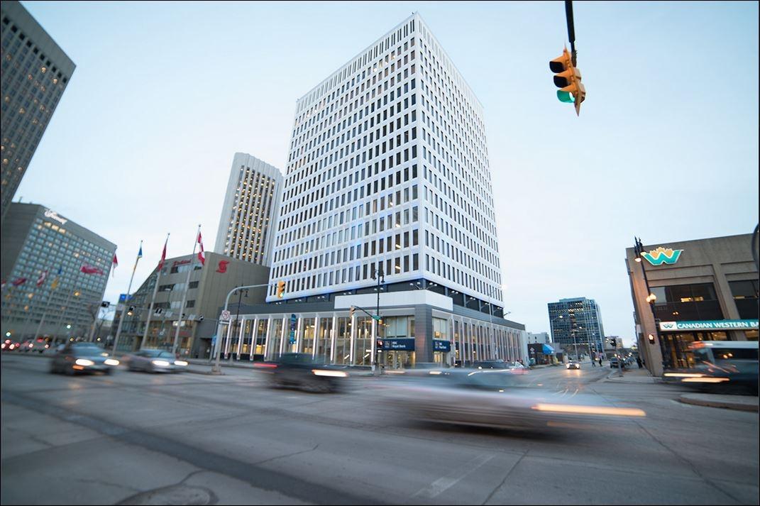 220 Portage Avenue, Winnipeg, Manitoba