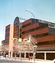 1110 rue Centre Nord-Est, Calgary, Alberta